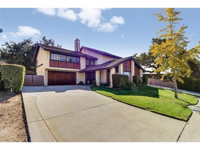 1802 Rivendell Circle, Newbury Park, CA 91320 (#SR18249592) :: Lydia Gable Realty Group