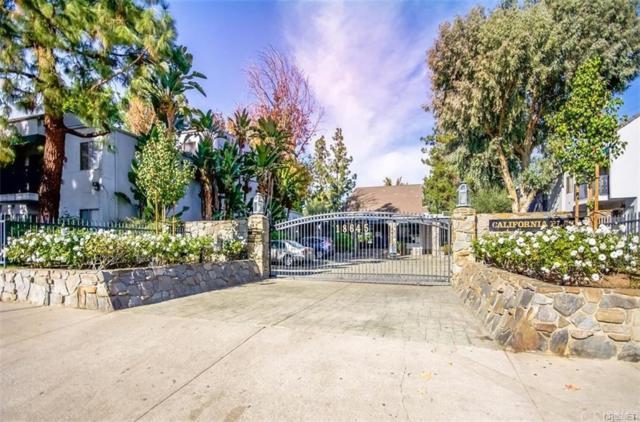 18645 Hatteras Street #127, Tarzana, CA 91356 (#SR18249610) :: Golden Palm Properties