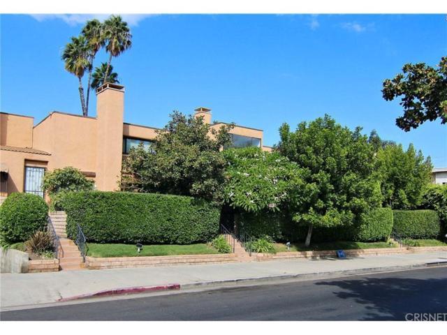 5211 Yarmouth Avenue #10, Encino, CA 91316 (#SR18247676) :: Golden Palm Properties