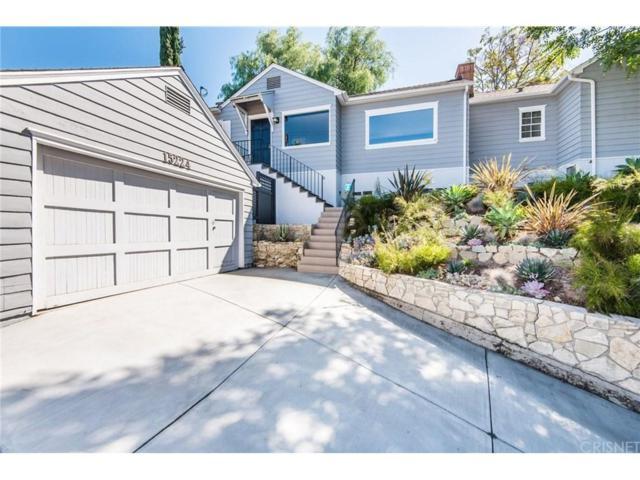15224 Del Gado Drive, Sherman Oaks, CA 91403 (#SR18248700) :: Golden Palm Properties