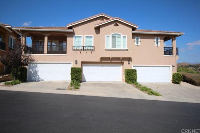24157 Arrowhead Court, Valencia, CA 91354 (#SR18249774) :: Carie Heber Realty Group
