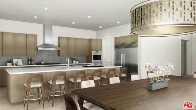 330 W Green Street #205, Pasadena, CA 91105 (#18396646) :: Golden Palm Properties