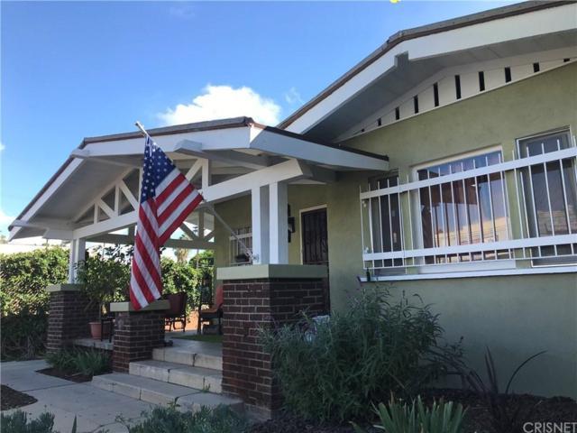 1314 Magnolia Avenue, Los Angeles (City), CA 90006 (#SR18250016) :: TruLine Realty