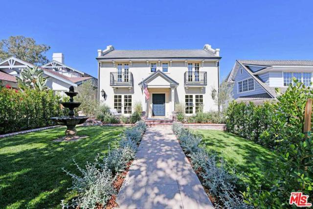 4211 W 6TH Street, Los Angeles (City), CA 90020 (#18396784) :: Golden Palm Properties