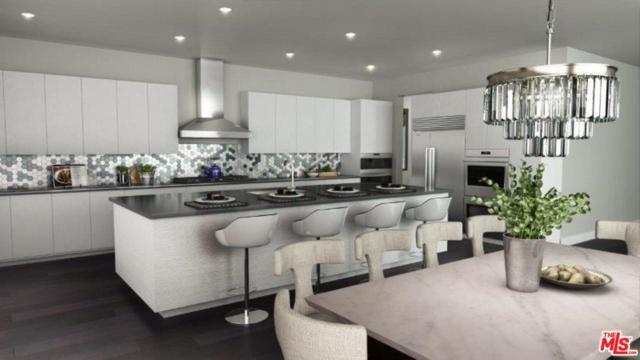 358 W Green Street #112, Pasadena, CA 91105 (#18396638) :: Golden Palm Properties