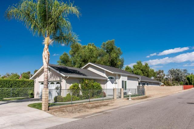2721 Kadota Street, Simi Valley, CA 93063 (#218012985) :: TruLine Realty