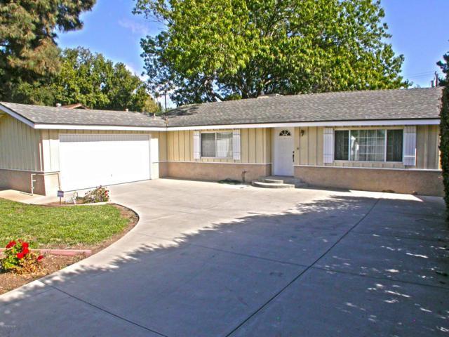 1224 Calle Almendro, Thousand Oaks, CA 91360 (#218012987) :: TruLine Realty