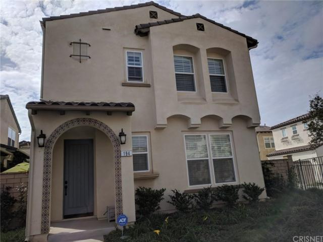 194 Stonegate Road, Camarillo, CA 93010 (#SR18250077) :: Golden Palm Properties