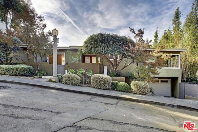 4011 Farmouth Drive, Los Angeles (City), CA 90027 (#18396610) :: Golden Palm Properties