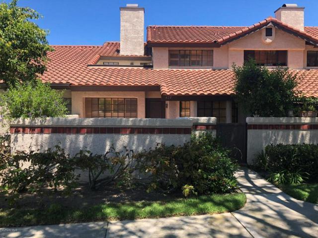 427 Las Palomas Drive, Port Hueneme, CA 93041 (#218012991) :: Golden Palm Properties