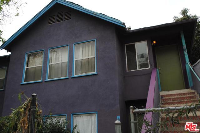 570 East Ave 28, Highland Park, CA 90031 (#18396830) :: Golden Palm Properties