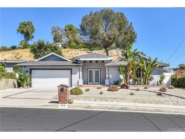 7010 Deveron Ridge Road, West Hills, CA 91307 (#SR18250134) :: Paris and Connor MacIvor