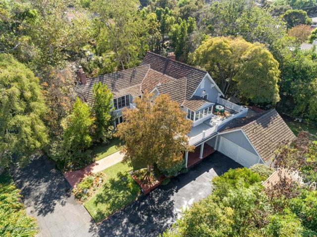 1517 Wilson Avenue, San Marino, CA 91108 (#818005071) :: Golden Palm Properties