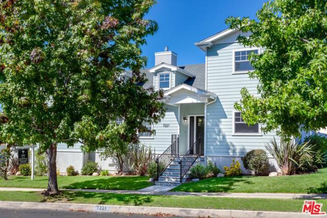 7221 W 80TH Street, Los Angeles (City), CA 90045 (#18396802) :: PLG Estates