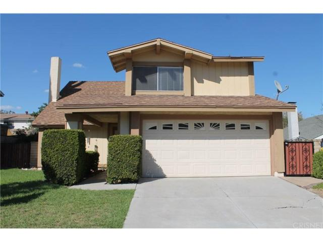 21639 Turmeric Court, Saugus, CA 91350 (#SR18250279) :: Carie Heber Realty Group