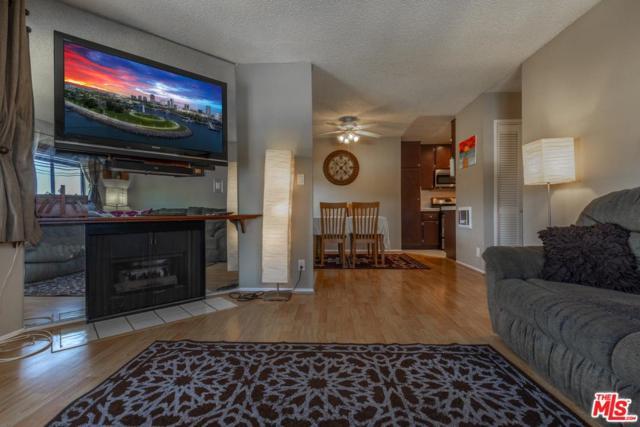 9313 National #209, Los Angeles (City), CA 90034 (#18394630) :: PLG Estates