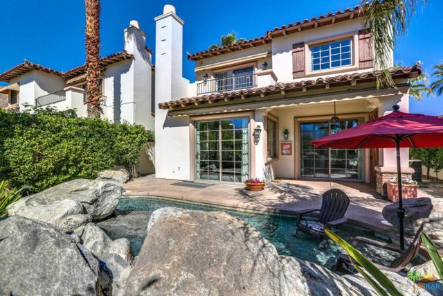546 N Indian Canyon Drive, Palm Springs, CA 92262 (#18396892PS) :: The Fineman Suarez Team