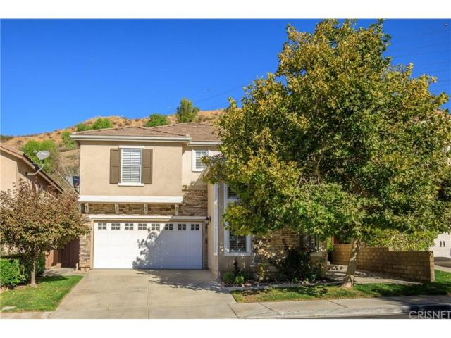 28667 Silverking Trails, Saugus, CA 91390 (#SR18250390) :: Carie Heber Realty Group