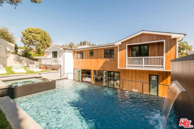 217 S Bentley Avenue, Los Angeles (City), CA 90049 (#18397014) :: PLG Estates