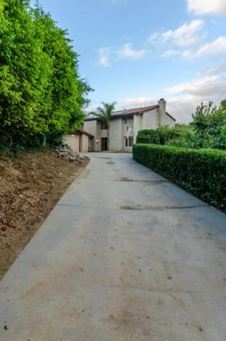 23427 Park Hacienda, Calabasas, CA 91302 (#218013020) :: Golden Palm Properties