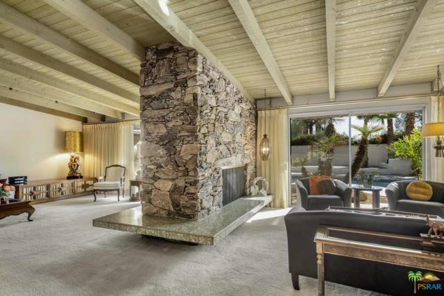 2050 S Toledo Avenue, Palm Springs, CA 92264 (#18395818PS) :: TruLine Realty