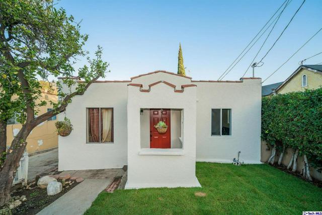 1200 N Hazard Avenue, Los Angeles (City), CA 90063 (#318004237) :: The Fineman Suarez Team