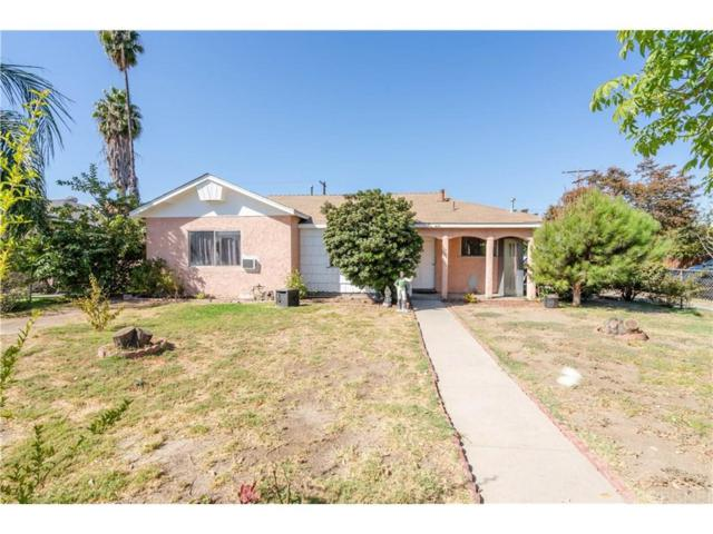 6955 Tampa Avenue, Reseda, CA 91335 (#SR18251049) :: Golden Palm Properties