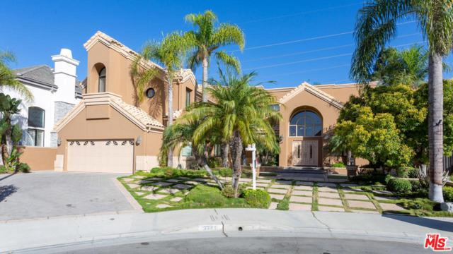 3741 E Rolling Green Lane, Orange, CA 92867 (#18397248) :: Golden Palm Properties