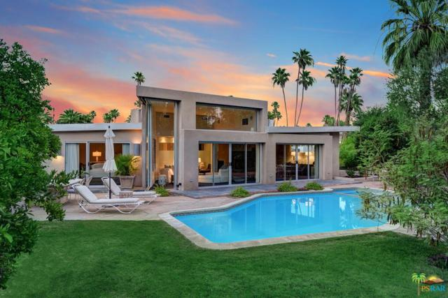 1179 N May Drive, Palm Springs, CA 92262 (#18390392PS) :: The Fineman Suarez Team