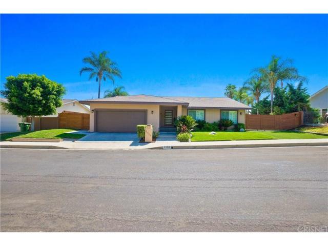8964 Nevada Avenue, West Hills, CA 91304 (#SR18250400) :: Paris and Connor MacIvor