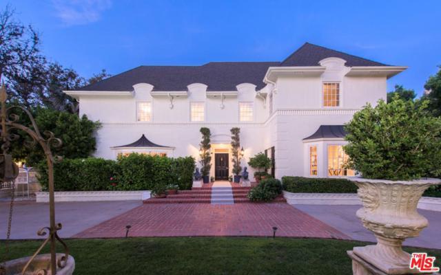 626 N Camden Drive, Beverly Hills, CA 90210 (#18396826) :: Paris and Connor MacIvor