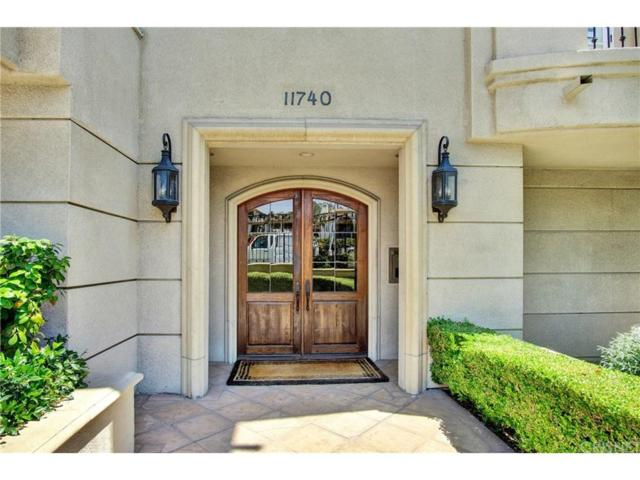11740 W Sunset Boulevard #34, Los Angeles (City), CA 90049 (#SR18251542) :: PLG Estates