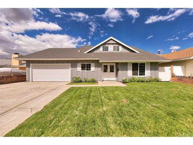 21069 Kingscrest Drive, Saugus, CA 91350 (#SR18251079) :: Carie Heber Realty Group