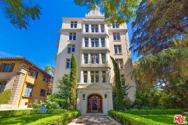 1360 Crescent Heights Boulevard 3B, West Hollywood, CA 90046 (#18397576) :: Golden Palm Properties