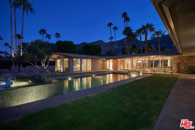 70411 Pecos Road, Rancho Mirage, CA 92270 (#18397564) :: The Real Estate Offices of Talbot and Watson