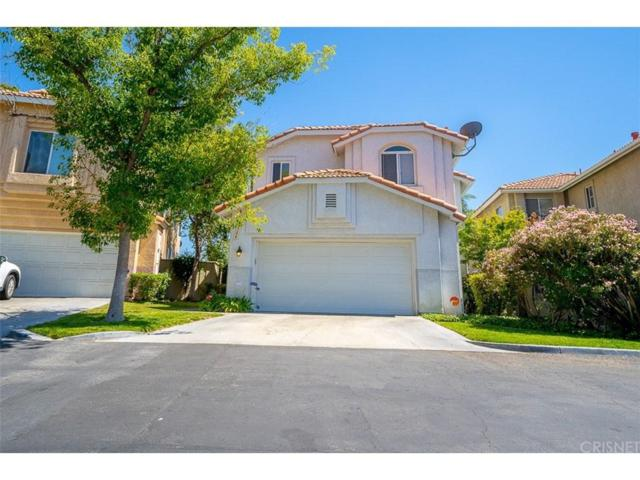 18504 More Court, Canyon Country, CA 91351 (#SR18251717) :: Carie Heber Realty Group