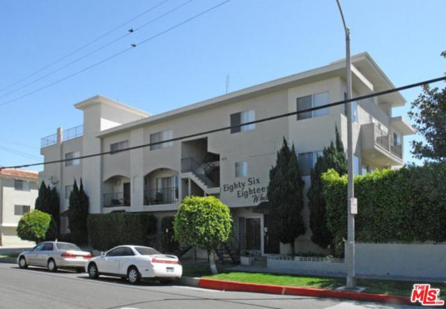 8616 Whitworth Drive, Los Angeles (City), CA 90035 (#18397654) :: PLG Estates