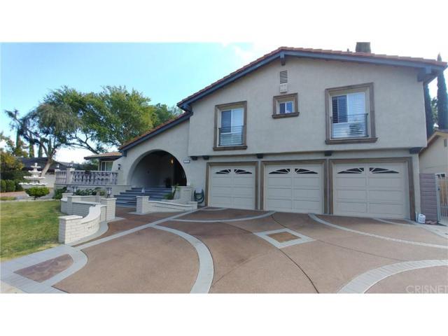 23908 Berdon Street, Woodland Hills, CA 91367 (#SR18244053) :: Carie Heber Realty Group