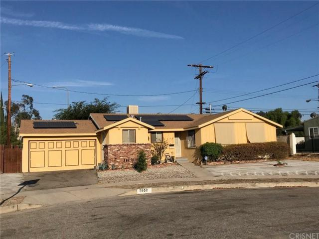 7952 Bonfield Avenue, North Hollywood, CA 91605 (#SR18251977) :: Carie Heber Realty Group