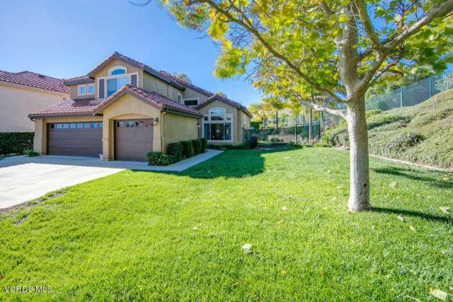 794 Cranmont Court, Simi Valley, CA 93065 (#218013064) :: Carie Heber Realty Group