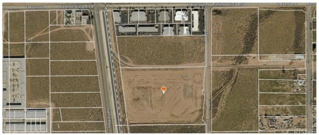 0 Vac/8Th Ste/Vic Avenue P, Palmdale, CA 93550 (#SR18251631) :: Carie Heber Realty Group