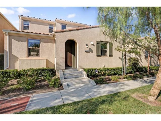 20387 Pienza Lane, PORTER RANCH, CA 91326 (#SR18252050) :: DSCVR Properties - Keller Williams