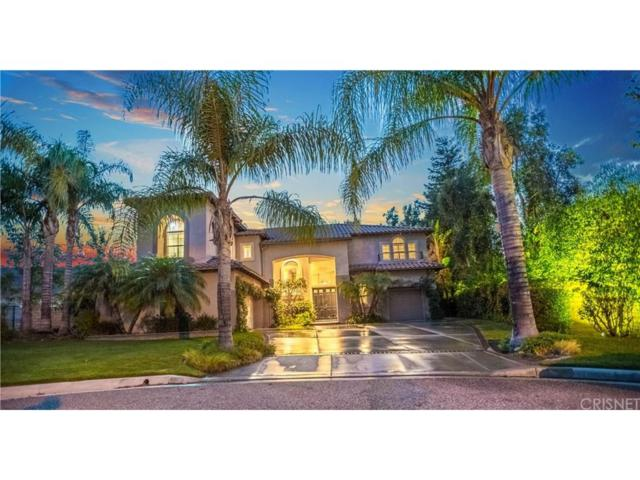 124 Sycamore Grove Street, Simi Valley, CA 93065 (#SR18250897) :: DSCVR Properties - Keller Williams
