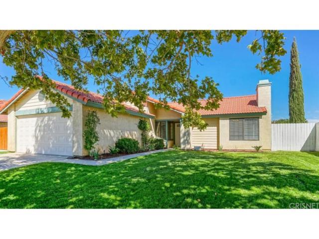 3525 Southview Court, Palmdale, CA 93550 (#SR18252092) :: DSCVR Properties - Keller Williams