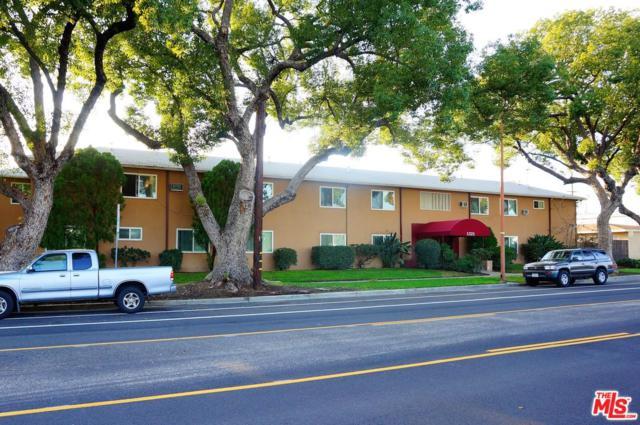 1321 N Edison, Burbank, CA 91505 (#18397710) :: Golden Palm Properties