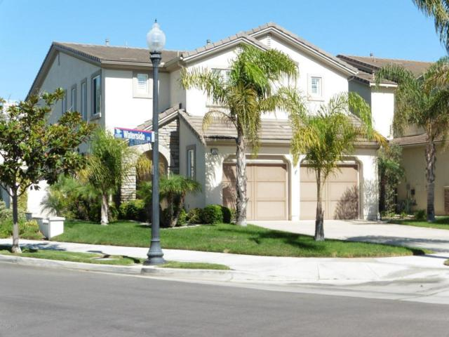 4361 Waterside Lane, Oxnard, CA 93035 (#218013068) :: Desti & Michele of RE/MAX Gold Coast