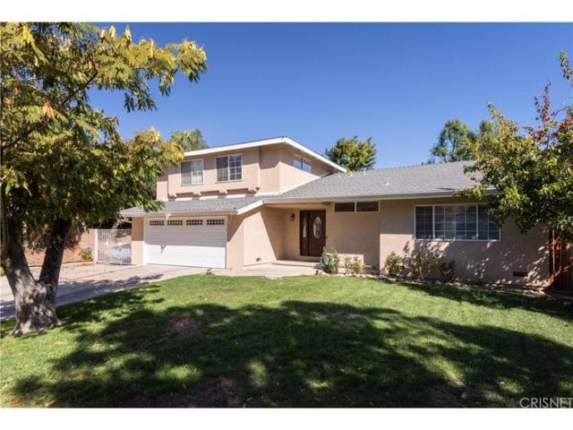 8304 Amond Lane, West Hills, CA 91304 (#SR18251949) :: Paris and Connor MacIvor