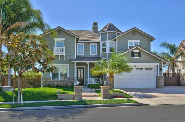 4932 Corral Street, Simi Valley, CA 93063 (#218013079) :: Fred Howard Real Estate Team