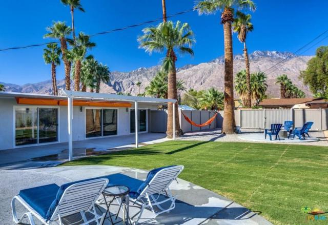 1850 E Desert Palms Drive, Palm Springs, CA 92262 (#18396474PS) :: Desti & Michele of RE/MAX Gold Coast