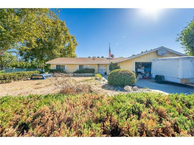 23300 Windom Street, West Hills, CA 91304 (#SR18252282) :: Paris and Connor MacIvor